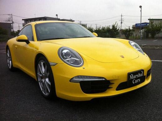 911色情视频_ポルシェ911カレラSクーペ-Porsche911CarreraSCoupe/ご納車実績